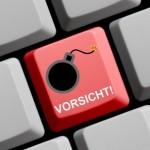 Achtung Spam: Falsche Abmahnungen und Rechnungen im Umlauf