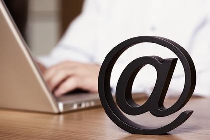 Aktuell wurden wieder Millionen Passwörter für E-Mail-Konten geklaut.