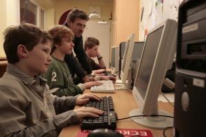 Initiativen für mehr Sicherheit im Internet