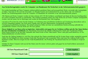 Versteckte Trojaner auf scheinbar sicheren Homepages