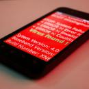 Handy-Spam: Angebliche DHL-Nachricht enthält Trojaner