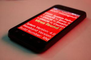 Malware-Problem auf Smartphones verschlimmert sich