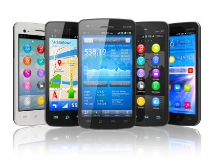Smartphones schützen mit Anti-Viren-Apps