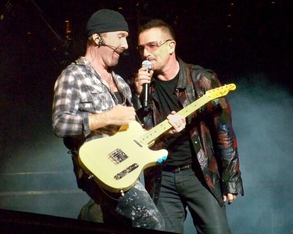 U2: SOI Removal