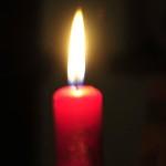 WhatsApp: Myteriöses Kerzenbild beunruhigt Nutzer