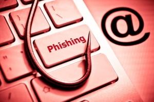 """Deutsche-Bank-Phishing: """"Problem an Ihrem Konto entdeckt"""""""