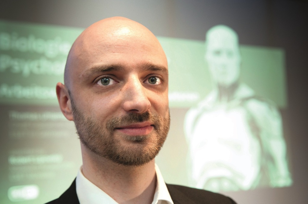 Thomas Uhlemann ESET