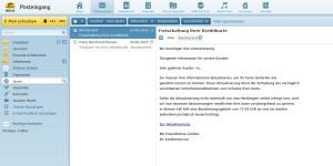 Barclaycard: Diesmal geht es um Unterstützung