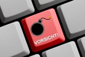"""Makrovirus durch gefälschte """"Schlatter Industries""""-Mail"""