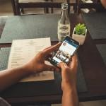 Instagram von Sex-Dating-Spam überrollt