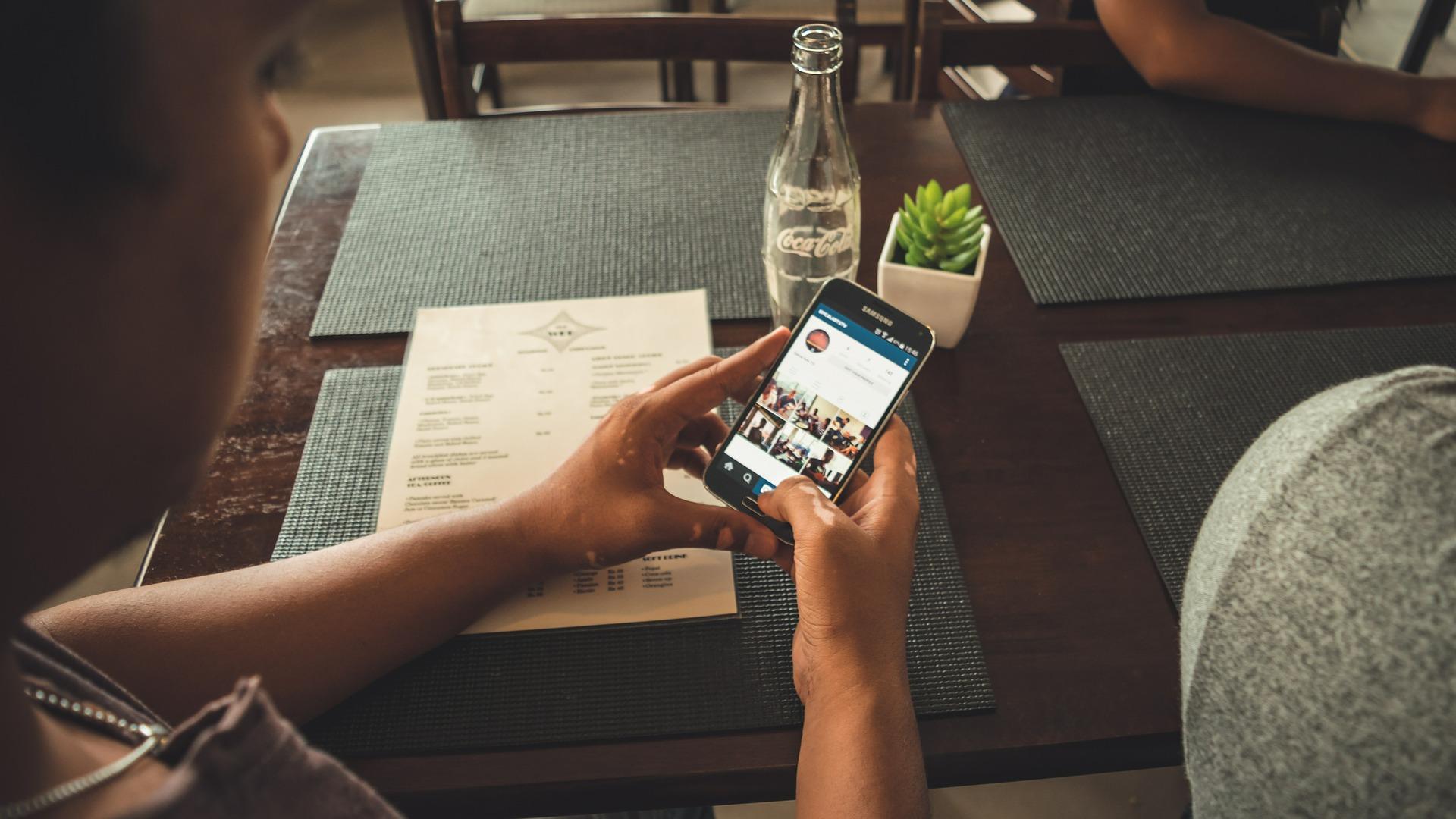 Instagram und die Spam-Likes (Bild: YashilG/pixabay.com)