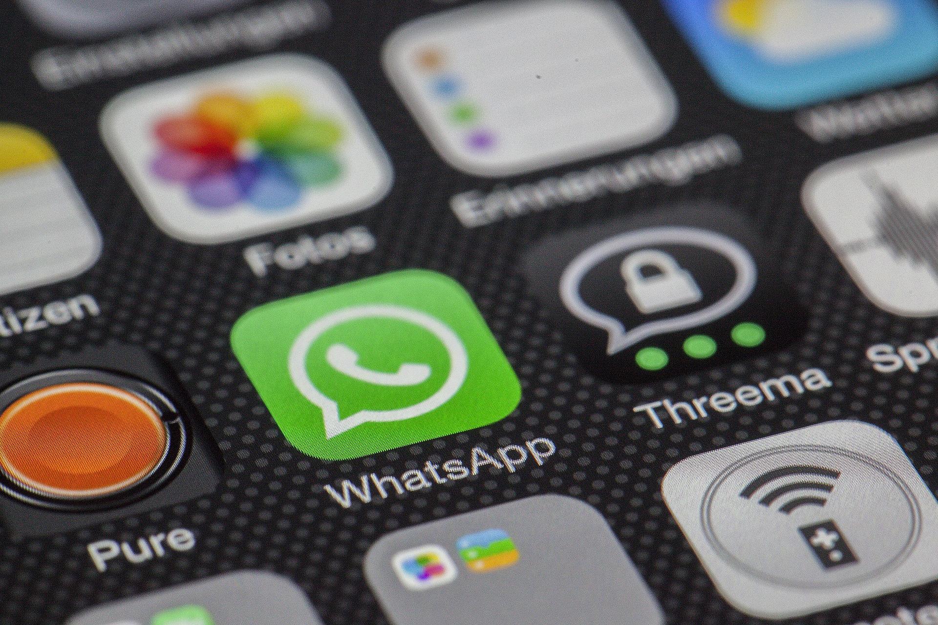 """Der """"Ute Christoff""""-WhatsApp-Kettenbrief"""