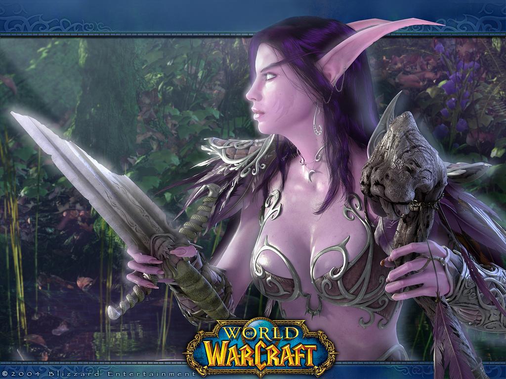 Warcraft-Studio wegen Spam verklagt! (Bild: ©Smith190/flickr.com)