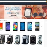 Amazon und die angeblichen Datenschutz-EU-Richtlinien