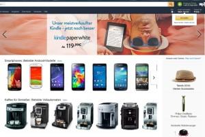 Fake-Verkäufergebühren-Rechnung von Amazon
