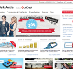 Vorsicht, Phishing im Namen der Bank Austria