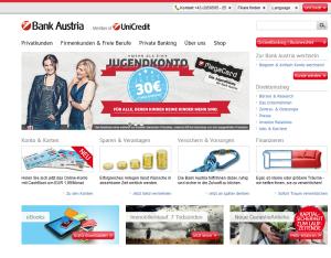 Phishing-App - Bank Austria SmsSecurity