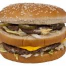 HOAX: Sperma auf McDonalds-Burger