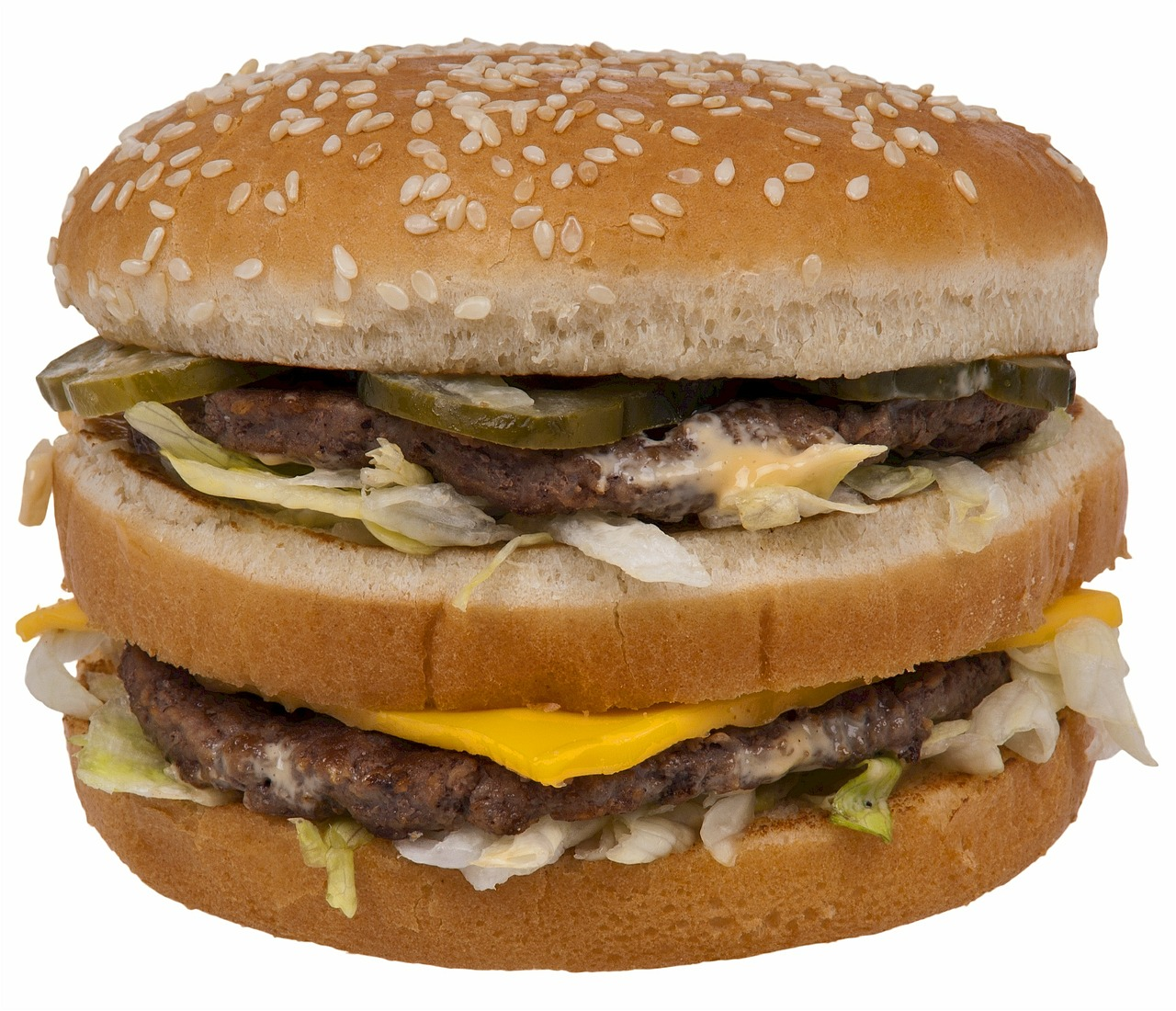 HOAX: Sperma auf McDonalds-Burger - Anti-Spam Info