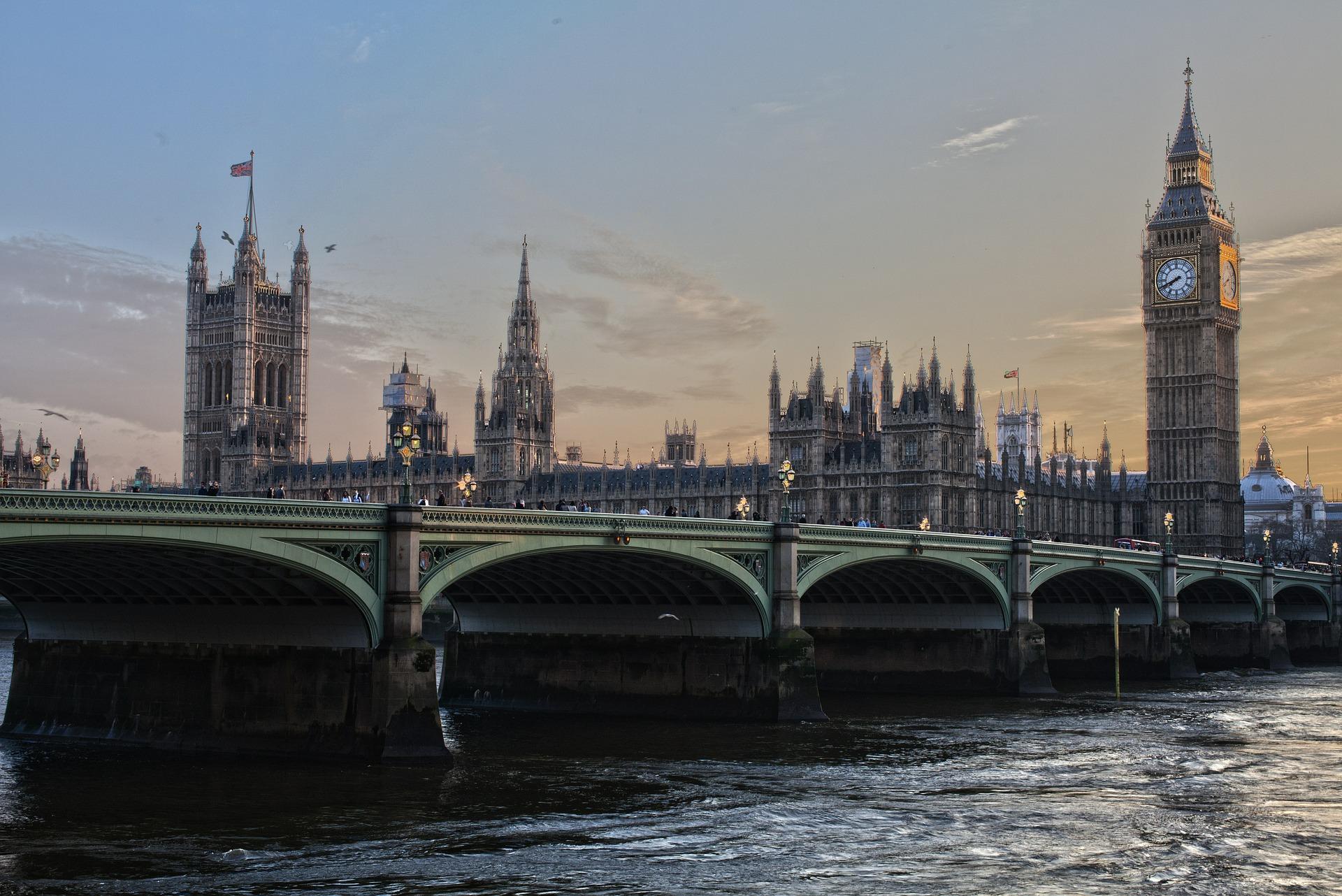 Brexit-Phishing-Mails im Umlauf (© CC0 Public Domain - pixabay.com)