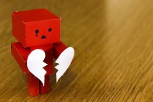 Romance- oder Love-Scammer auf Facebook