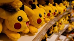 Pokémon Go Version könnte Malware sein!