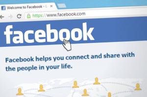 Facebook-Beiträge auf Facebook im eigenen Namen