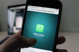 Fake-Gutscheine auf WhatsApp im Umlauf