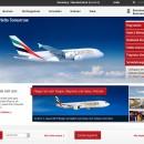 Fly Emirates Gewinnspiel: Facebook Fake