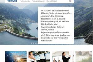 """""""Verbund"""": Gefälschte Trojaner-Rechnungen"""