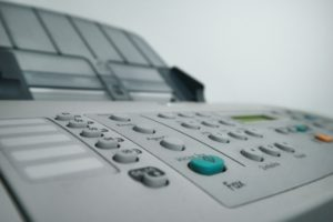 Der Abzockversuch per Fax