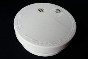 Kettenbrief-Hoax: Rauchmelder-Kontrolleure