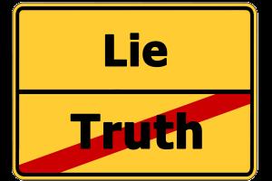Bitte nicht verbreiten: Die Lüge über Peter Enis