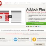 Android: Schützen Sie sich mit AdBlock Plus