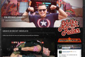 Vorsicht, Phishing-Falle: Andreas Gabalier ist nicht tot!