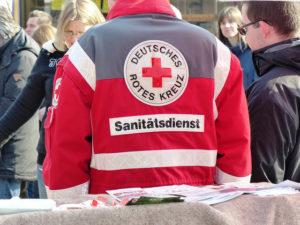 Falsche DRK-Mitarbeiter unterwegs (Metropolico.org - flickr.com)