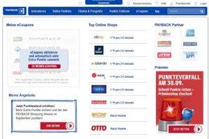 """Payback-Kunden aufgepasst: """"Punktestand zu verdoppeln!"""" ist ein Fake"""