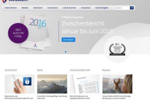 Mailaccounts deaktiviert: Swisscom fürchtet Spam