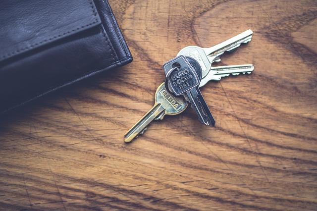 Passen Sie auf Ihre Schlüssel auf (kaboompics/pixabay.com)