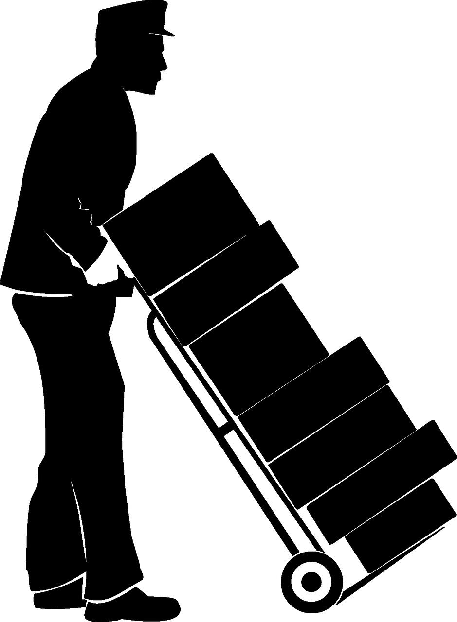 Nicht jede Sendungsverfolgung ist gut (OpenClipart-Vectors/pixabay)