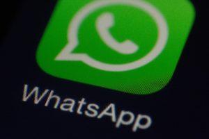 """WhatsApp: Werbefalle durch """"mit wem chatten die Kontakte"""""""