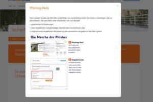 "ING-DiBa Phishing-Mail: ""Änderung Ihres TAN-Systems"""