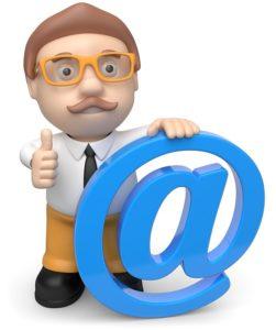 Gucken Sie auf die Absender-Adresse! (Fotomek/pixabay.com)