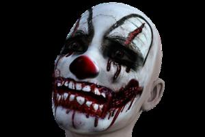 Keine Sorge: Clown-Säuberungs-Video ist ein Fake!