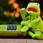 Gewinn-Anrufe, für die Sie zahlen sollen