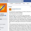 Ovomaltine geht rechtlich gegen Falschmeldung vor