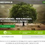 Sorgt Werbestopper.de für noch mehr Spam?