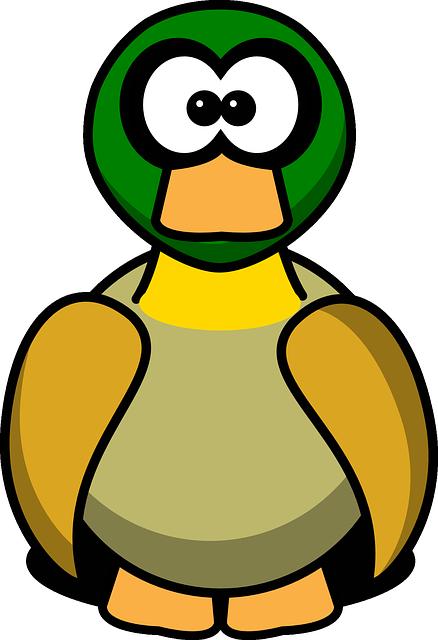 Ein Hoax (OpenClipart-Vectors/pixabay.com)