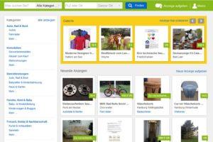 Vorschussbetrug auf ebay Kleinanzeigen – Vorsicht!