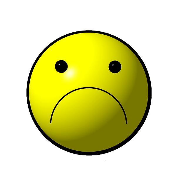 Vorsicht vor animierten Smilies! (HolgersFotografie/pixabay.com)